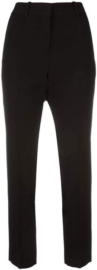 Givenchy tapered tailored trousers