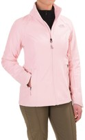 The North Face Lisie Raschel Soft Shell Jacket (For Women)
