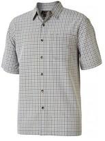 Royal Robbins Men's Mojave Pucker Short Sleeve Plaid Shirt