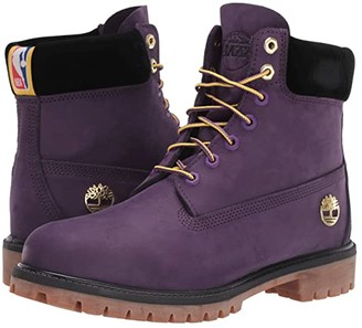 Timberland Los Angeles Lakers 6 Premium Waterproof Boot