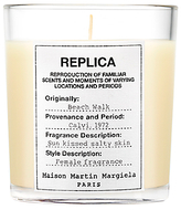 Maison Margiela Replica Beach Walk Candle, 185g