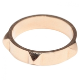 Hermes Gold Pink gold Ring