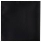 Black Tie Black Textured Pocket Square