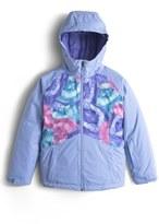 The North Face Brianna Heatseeker(TM) Insulated Waterproof Jacket (Big Girls)
