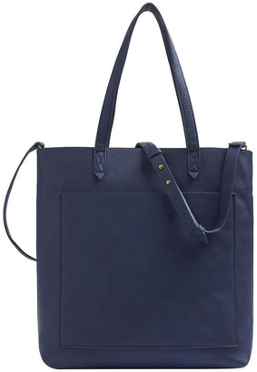 French Connection Tahlia Pebbled Tote Bag