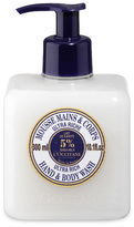 L'Occitane Ultra Rich Hands & Body Wash