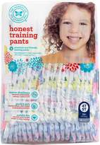 The Honest Company Honest Disposable Training Pants, Chambray Floral (Size 4T/5T for 38+ lbs)