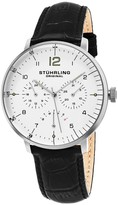 Stuhrling Original Men's Vitesse Quartz Watch