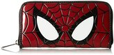 Loungefly Marvel Spiderman Eyes Wallet