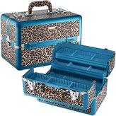 Sephora License to Leopard Large Traincase
