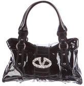 Valentino Lacca Catch Shoulder Bag
