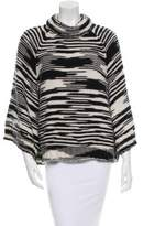 Missoni Cashmere Sweater w/ Tags