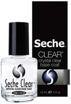 Seche Clear Crystal Clear Base Coat (14ml)