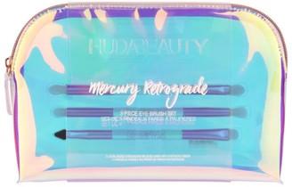 HUDA BEAUTY Mercury Retrograde Brush Set