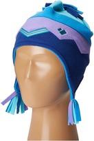 Obermeyer Zag Fleece Hat Caps