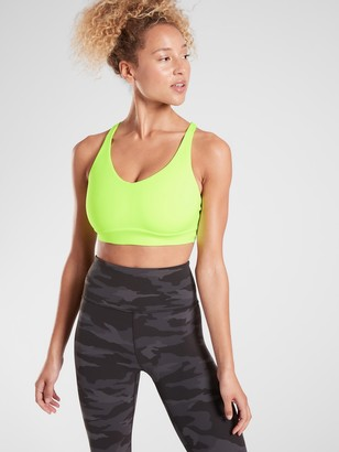 Athleta Solace Bra In Powervita D-Dd