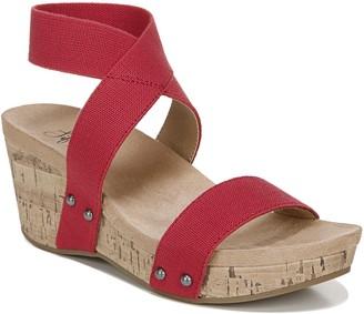 LifeStride Wedge Sandals - Del Mar
