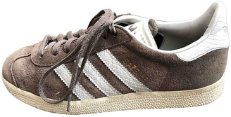 adidas Gazelle Other Suede Trainers