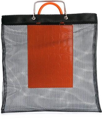 Givenchy Mesh Shopping Bag