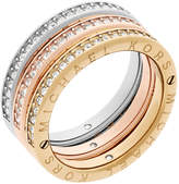 Michael Kors MKJ6388998 Iconic Ring