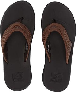 Reef Rover LE (Bronze) Men's Sandals