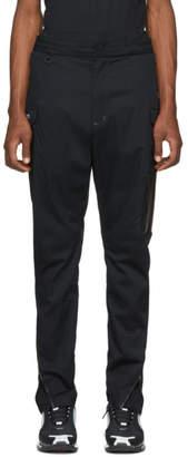 Nike Black Undercover Edition NRG Cargo Pants