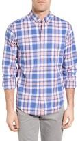Vineyard Vines Men's Fort Purcell Murray Slim Fit Sport Shirt
