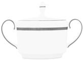 Vera Wang Wedgwood Infinity Imperial Sugar Bowl
