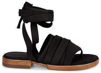Free People Sun Valley Wrap Sandals