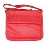 Hermes Pre-owned: Leather Shoulder Bag.