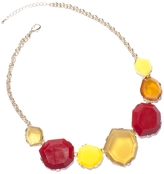 The Limited Autumnal Statement Necklace
