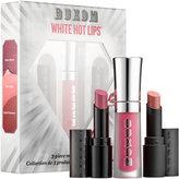 Buxom White Hot Lips 3-Piece Mini Lip Collection