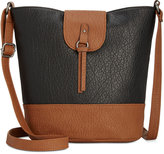 Style&Co. Style & Co Vvini Bucket Bag, Only at Macy's