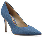 Sam Edelman Hazel Denim Pumps