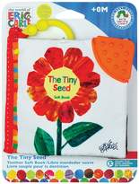 "Eric Carle The World of The Tiny Seed"" Soft Book"