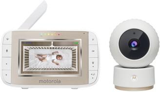 Motorola Halo+ HD Smart Video Baby Monitor