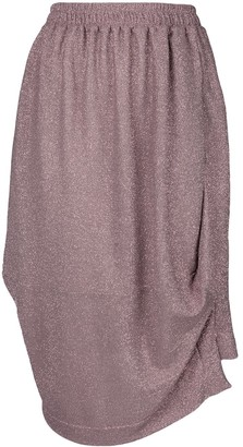Vivienne Westwood Box Skirt