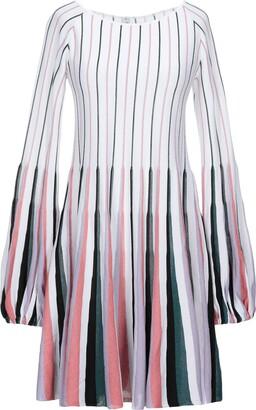 Pianurastudio Short dresses - Item 34982174QJ