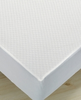 Martha Stewart CLOSEOUT! Collection Bed Bug Full Box Spring Protector