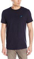 Nautica Men's Weatherwheel Graphic T-Shirt