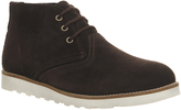 Ask the Missus Calibre Wedge Chukka Boots