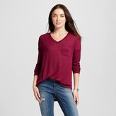 Merona Women's Sweater Knit Tunic