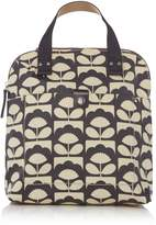 Orla Kiely Tiny Spring Bloom Small Backpack Tote