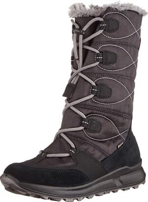 Superfit Women's Merida Snow Boots