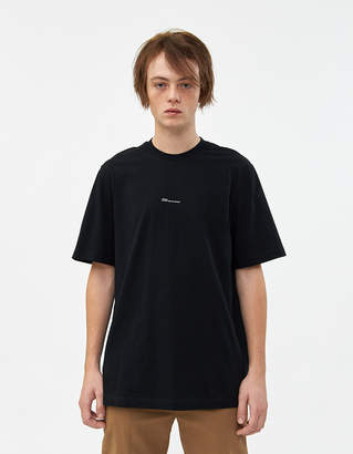Oamc S/S Hi How Are You? T-Shirt
