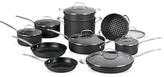 Cuisinart Hard-Anodized Cookware Set (17 PC)