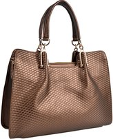 Hynes Eagle Hynes Victory Hobo Satchel Polished Women Handbags