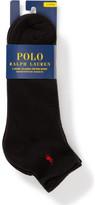 Polo Ralph Lauren 3 Pack Sport Quarter Crew W Pp