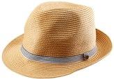 Wallaroo Women's Trilogy Trilby Fedora Hat 8163582