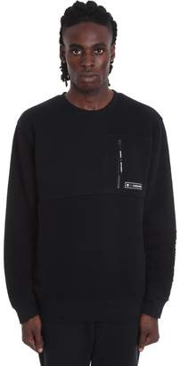 Christopher Raeburn Sweatshirt In Black Cotton